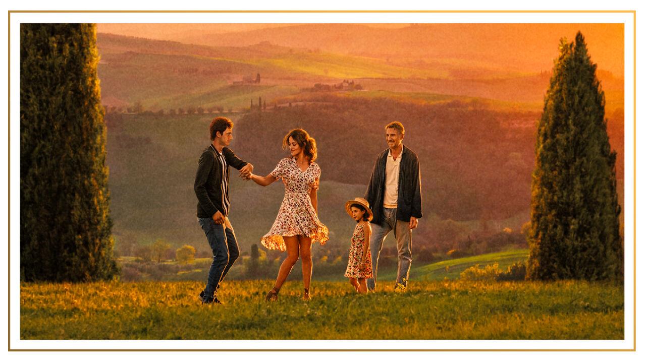 Włoskie wakacje - oglądaj film online wPremiery CANAL+