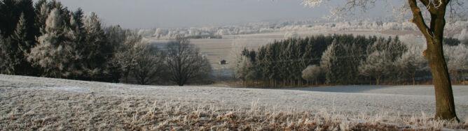 Dwa dni ciepła, potem ochłodzenie i śnieg