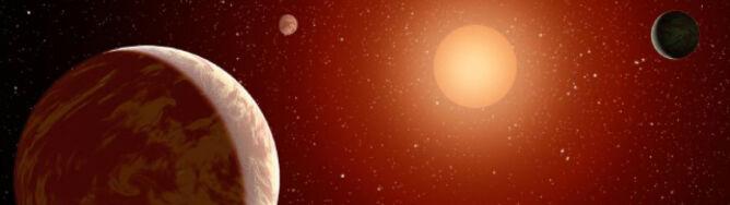 Czy naukowcy znaleźli nową Ziemię? Znamy już ponad 700 egzoplanet