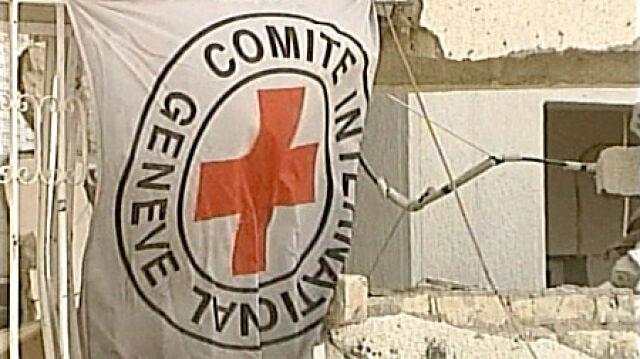 Jemen: porwali pracownika Czerwonego Krzyża