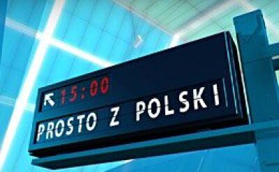 """""""Prosto z Polski"""" z 24.01"""
