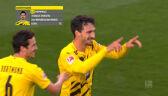 Skrót meczu Arminia Bielefeld - Borussia Dortmund w 6. kolejce Bundesligi
