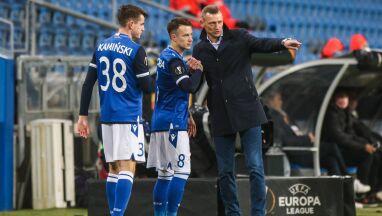Piłkarze Lecha dopięli swego.