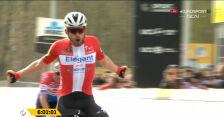 Asgreen wygrał Wyścig dookoła Flandrii