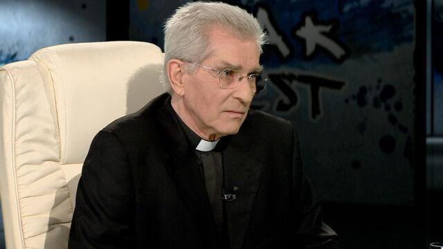 """""""Ks. Lemański może się odwołać do Watykanu"""""""