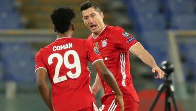 Agent Lewandowskiego znów może namieszać w Bayernie