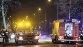 Prokuratura: kierowca seicento ma status podejrzanego o nieumyślne spowodowanie wypadku
