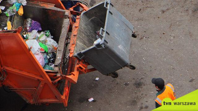 Podwyżki opłat za śmieci. Radni zdecydowali,  że opłata nie będzie zależała od metrażu