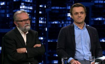 Jażdżewski i Bugaj o sprawie szefa NIK