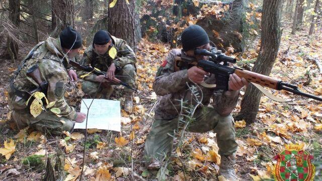 """Białoruś """"gotowa do manewrów  z NATO"""". Ale stawia warunek"""