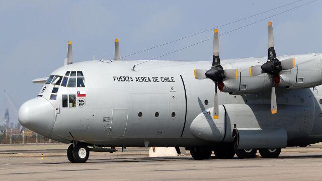 Zaginął samolot z 38 osobami  na pokładzie. Radio zamilkło
