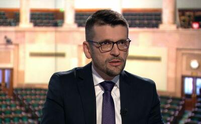 """""""Wypowiedzi premiera już tak naprawdę przekraczają trójpodział władzy"""""""