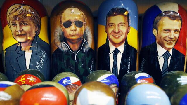 """""""Jakby nie pamiętali, kto napadł na Polskę  i ZSRR"""". Putin komentuje rezolucję PE"""
