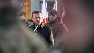 Sebastian Chwałek nowym wiceministrem obrony