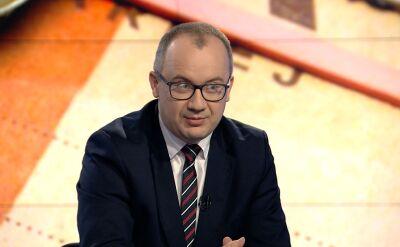 Bodnar: jest nieodkryty cel w projekcie PiS