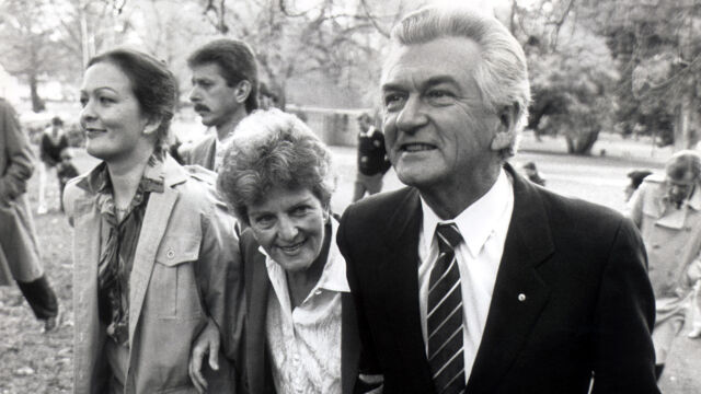 Córka byłego premiera Australii: zostałam zgwałcona, ojciec kazał mi milczeć