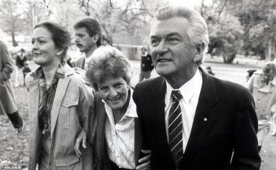 Córka byłego premiera Australii oskarża ojca