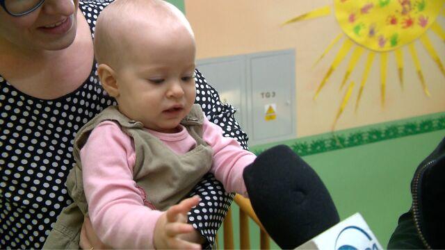 Warszawskie żłobki zamknięte dla dzieci bez szczepień