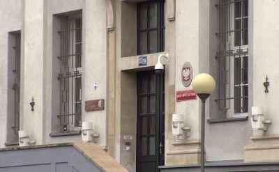 Katowicki Sąd Apelacyjny pyta Sąd Najwyższy o status sędziego wskazanego przez nową KRS
