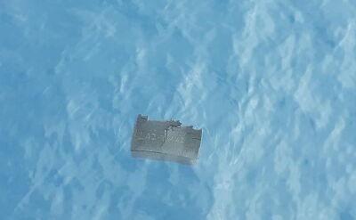 Z morza wyłowiono szczątki chilijskiego samolotu