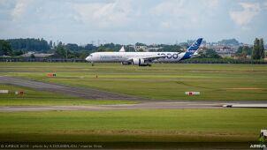 Airbus kontra Boeing. Wybrano samolot do najdłuższych lotów świata