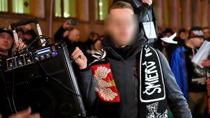 Były ksiądz Jacek M. zatrzymany przez funkcjonariuszy ABW