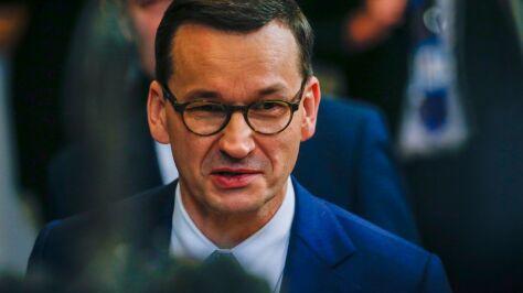 """""""Polska nie jest winna temu, że jesteśmy w takim położeniu"""".  26 państw się porozumiało"""