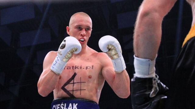 """Życiowa szansa polskiego boksera, o tytuł powalczy w Afryce. """"Przeraża mnie tamtejszy klimat"""""""