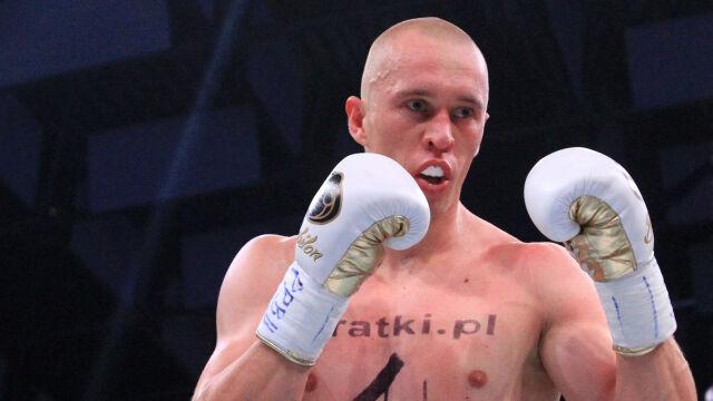 Michał Cieślak bez mistrzostwa świata