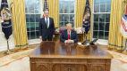 """Trump ostrzegł Rosję przed próbą """"ingerowania w proces wyborczy"""""""