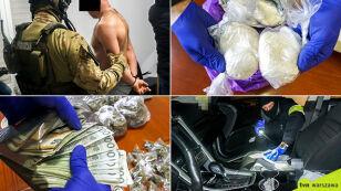"""13 podejrzanych o handel narkotykami. """"Wielokrotnie karani, niebezpieczni"""""""