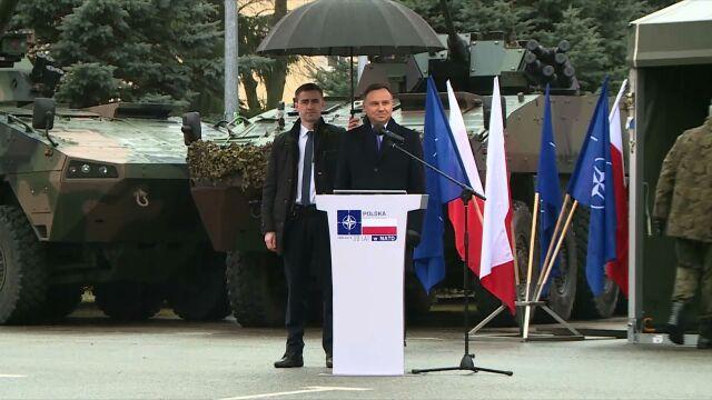 Rola parasola w polityce