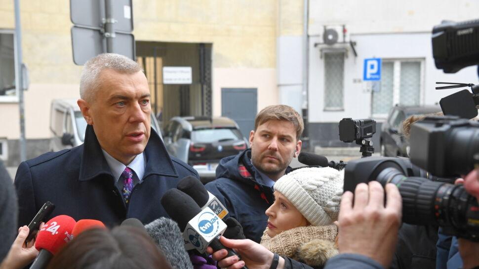 Giertych: Złożyliśmy zażalenie na bezczynność prokuratury. Przekroczone zostały terminy