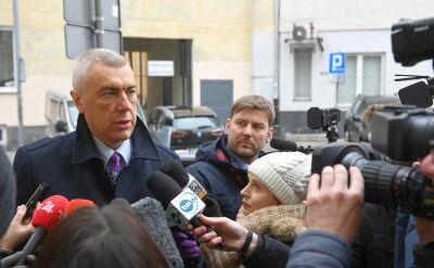 Giertych: jeżeli do jutra prokuratura nie rozpocznie śledztwa, odwołamy się do prokuratura nadrzędnego