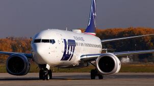 LOT zmienia zdanie. Boeingi 737 MAX 8 uziemione