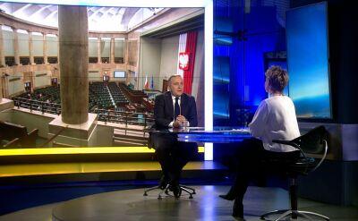 """Schetyna: na listach Koalicji Europejskiej do europarlamentu znajdzie się""""pięciu premierów""""."""