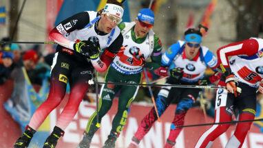 Triumf Norwegów w sztafecie. Polacy na 16. miejscu
