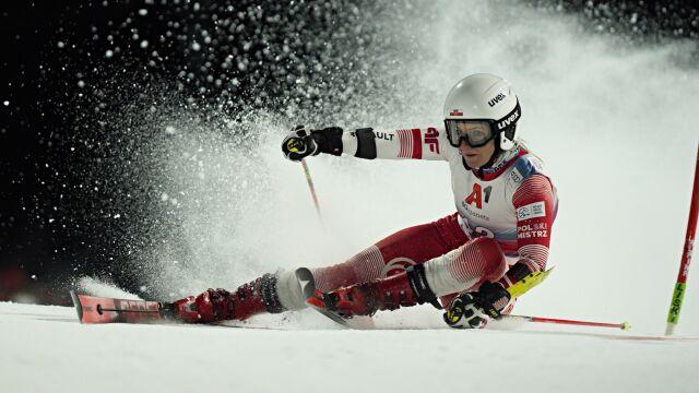 Najlepszy wynik polskiej alpejki od 35 lat