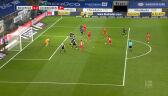 Skrót meczu Arminia Bielefeld - Bayer w 8. kolejce Bundesligi