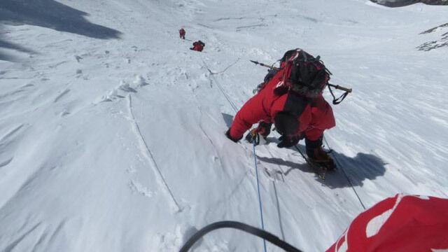 Kierownik wyprawy na Broad Peak:  Nie przypisuję sobie żadnych uchybień