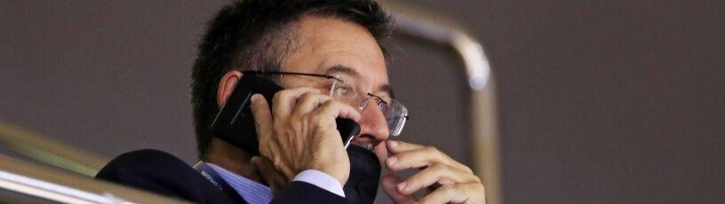 Hiszpańskie media: Bartomeu przekazał prywatnej firmie dane członków klubu