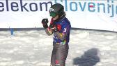 Joerg mistrzynią świata w gigancie równoległym w snowboardowych MŚ