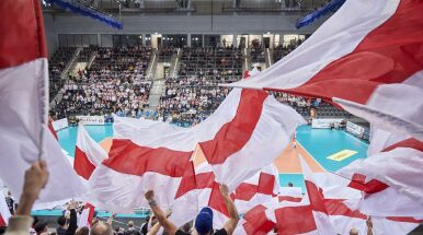 Kibice w Polsce wrócą na areny sportowe?