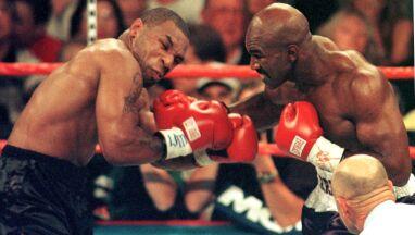 Tyson ogłosi wkrótce nazwisko rywala.