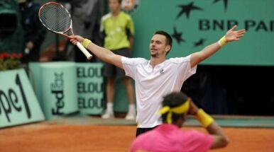 You Say, We Play. Wybraliście: wpadka Nadala i niesamowite zwycięstwo Wawrinki