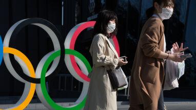 Rok przed igrzyskami wracają kibice w Japonii. Na początek dwie dyscypliny