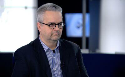 Cała rozmowa z Wojciechem Czuchnowskim ws. nowego wariantu śledztwa