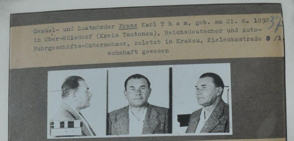 Franz Tham