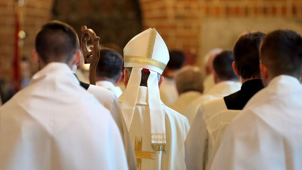 """""""Dobro Kościoła ważniejsze  niż dobro ludzi. To jest przerażające"""""""