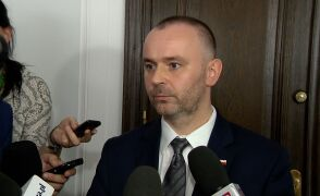 Prezydencki minister skomentował decyzję Senatu w sprawie referendum